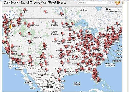 Occupy EVERYTHING basekamp