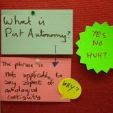 Post autonomy