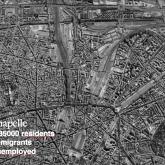 Urban Tactics / Atelier Autogéré d'Architecture