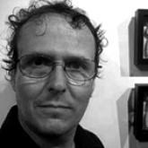 Potluck Chat: Patrick Lichty