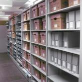 Dark Matter Archives & Imaginary Archive