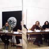 Artist Placement Group (@ Basekamp & Apexart)