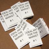I Deal Art For The Market